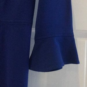 Talbots Dresses - Talbots Bell Sleeve Dress